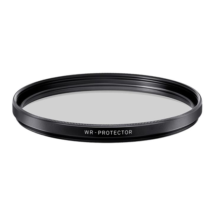 Sigma WR Protector Lens Filter 105mm