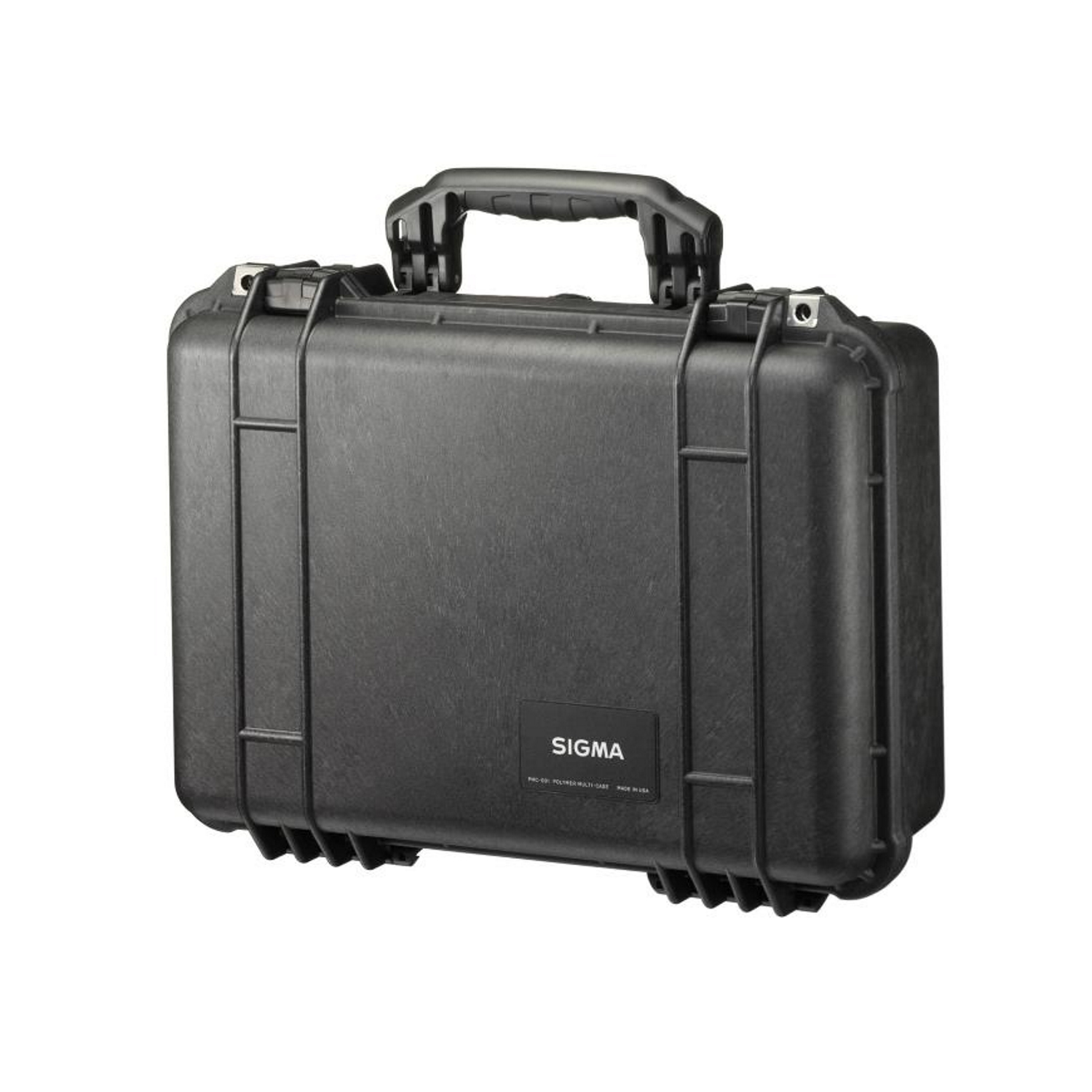 Sigma PMC-003 Hard Case for 14mm and 135mm Cine Lenses
