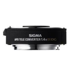 Sigma APO Teleconverter 1.4x Ex DG for Sony (A-Mount)