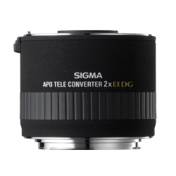 Sigma APO Teleconverter 2.0x Ex DG for Sony (A-Mount)