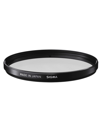 Sigma WR UV Filter 105mm