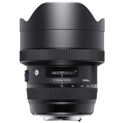 Sigma 12-24mm f/4.0 DG HSM Art