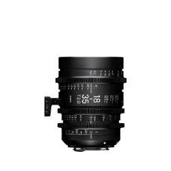 Sigma 18-35mm T2 Cine Lens for Sony E Mount