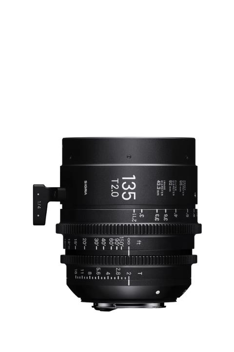 4240966 - Sigma 135mm T2 Canon EF Mount