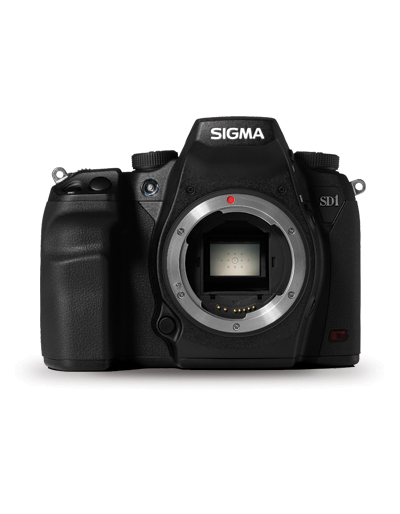 Sigma SD1 Merril Digital Camera Body