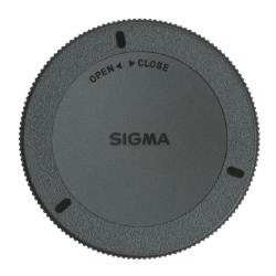 Sigma Rear Cap for Minolta (NEW)