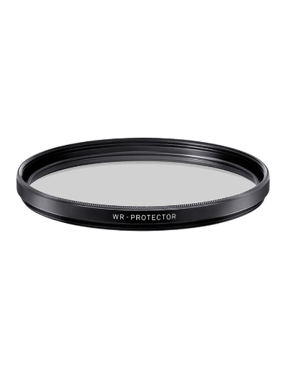 Sigma WR Protector 105mm