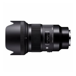 Sigma 50mm f/1.4 DG HSM Art for Sony (E-Mount)