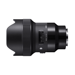 Sigma 14mm f/1.8 DG HSM Art for Sony (E-Mount)