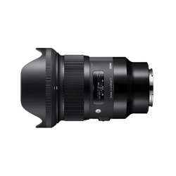 Sigma 24mm f/1.4 DG HSM Art for Sony (E-Mount)