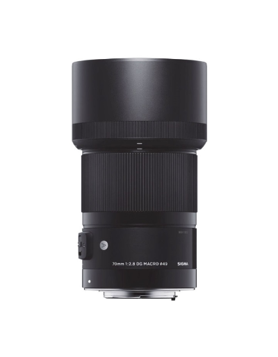 Sigma 70mm f/2.8 DG Macro Art Lens for Sigma